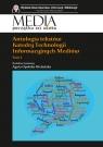 Antologia tekstów Katedry Technologii Informacyjnych Mediów. Tom 3