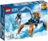 Lego City: Arktyczny łazik lodowy (60192) Wiek: 6-12 lat