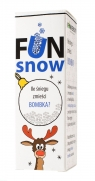 Fun Snow - bombka