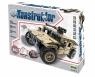 Zestaw konstrukcyjny Konstruktor Pojazd na radio, 502 elementy (02545) od