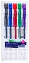 Długopis żelowy Zone 5 kolorów DONG-A