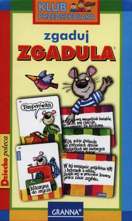 Zgaduj Zgadula (00045)