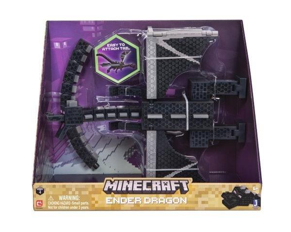 Figurka Minecraft Delux Ender Dragon (MIN16645)