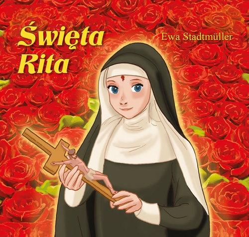 Święta Rita Stadtmüller Ewa