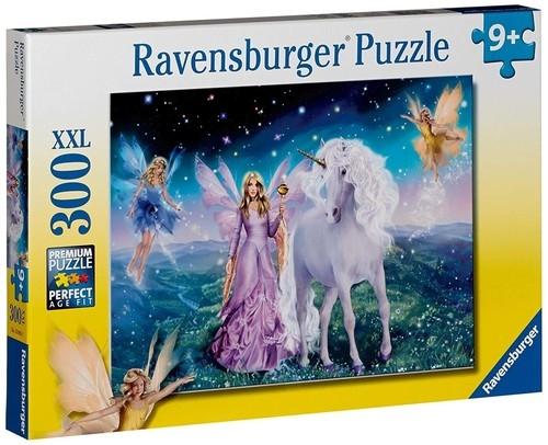 Puzzle Magiczny jednorożec 300