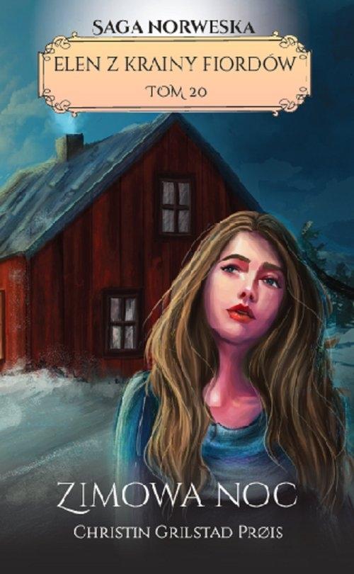 Zimowa noc Pr?is Christin Grilstad