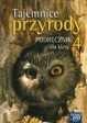 Tajemnice przyrody 4 podręcznik z płytą CD Szkoła podstawowa Marko-Worłowska Maria, Szlajfer Feliks, Stawarz Joanna