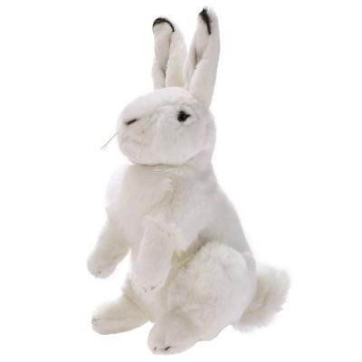Pluszak Beppe Zając 25 cm  biały (13464)