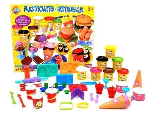 Plastociasto Restauracja