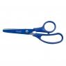 Nożyczki szkolne Milan Basic Colours niebieskie (1412081051)