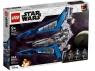 LEGO Star Wars: Mandaloriański myśliwiec (75316)
