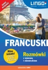 Francuski Rozmówki z wymową i słowniczkiem Gwiazdecka Ewa, Stachurski Eric