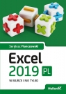 Excel 2019 PL w biurze i nie tylko Flanczewski Sergiusz