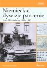 Niemieckie dywizje pancerne Lata Blitzkriegu 1939-1940