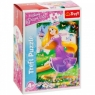 Puzzle mini 54: Przygody księżniczek 3