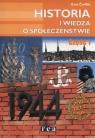 Historia i wiedza o społeczeństwie Część 1 Podręcznik