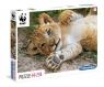 Puzzle WWF 250 Lion