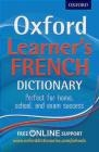 Oxford Learner's French Dictionary Oxford Dictionaries