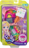 Polly Pocket. Llama Music Party Compact