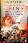 The Penguin: History of Modern China