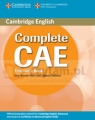 Complete CAE TB Guy Brook-Hart, Simon Haines
