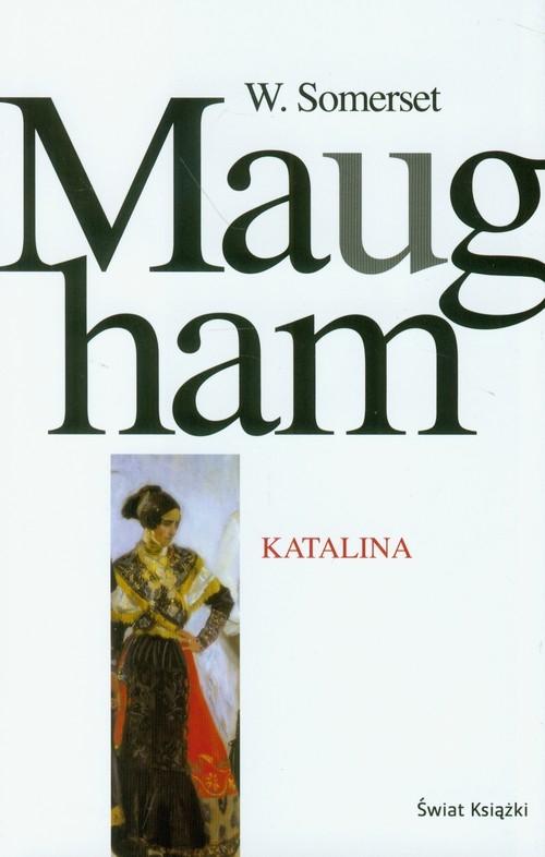 Katalina Maugham William Somerset