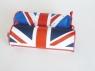 Piórnik tuba Flaga Wielkiej Brytanii granatowy