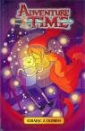 Adventure time. Igrając z ogniem / Studio JG