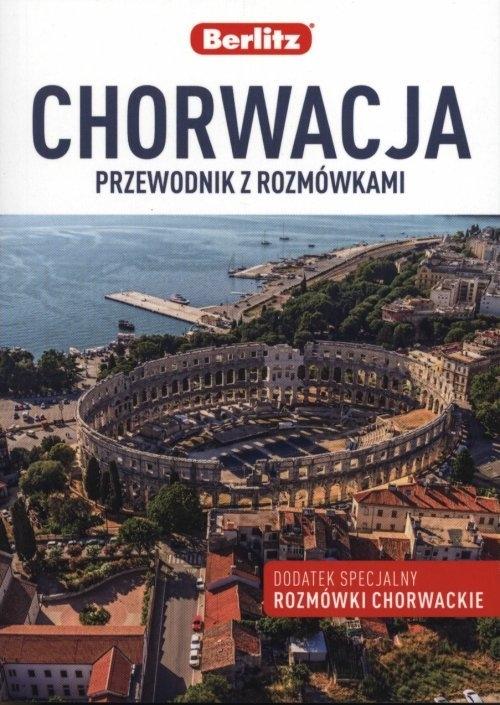 Chorwacja Przewodnik z rozmówkami