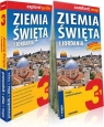 Ziemia Święta i Jordania explore! guide
