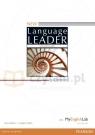Language Leader NEW Elementary CB with MyEngLab Gareth Rees, Ian Lebeau