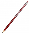 Ołówek techniczny Titanum 3B z gumką (83725)