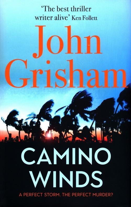 Camino Winds Grisham John