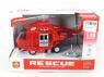 Helikopter Bigtoys czerwone światło i dźwięk (BSAM3451)
