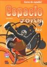 Espacio Joven A2.2 Podręcznik + CD