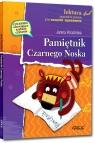Pamiętnik Czarnego Noska z opracowaniem Porazińska Janina