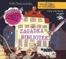 Ignacy i Mela na tropie złodzieja Zagadka biblioteki  (Audiobook)