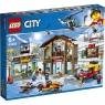 Lego City: Kurort narciarski (60203) Wiek: od 6 do 12 lat
