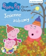 Peppa Pig Chrum... Chrum... - Jesienne zabawy
