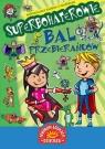 Superbohaterowie Bal przebierańców