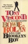 Tony Visconti: The Autobiography Visconti Tony