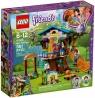 Lego Friends: Domek na drzewie Mii (41335)