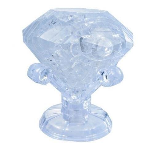 Diament + stojak Crystal Puzzle  (1452)