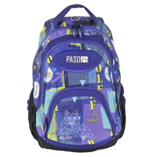 Plecak młodzieżowy (17-2708UE)