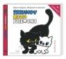 Przygody kota Filemona  (Audiobook) Grabowski Sławomir, Nejman Marek