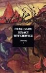 Dramaty  Tom 2 Witkiewicz Stanisław Ignacy