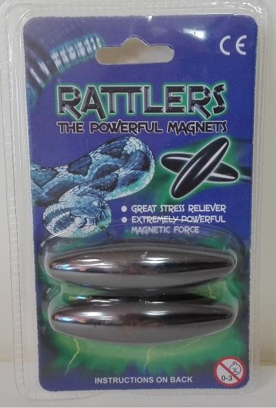 Magnes Snake A