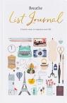 Breathe: List Journal