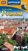 Poznań i okolice Przewodnik (wersja ang.) praca zbiorowa