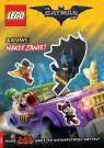Lego Batman Movie. Zadanie: naklejanie!